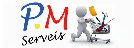 PM SERVEIS – SERVEIS DE NETEJA DE NEU – Tel. +376346677